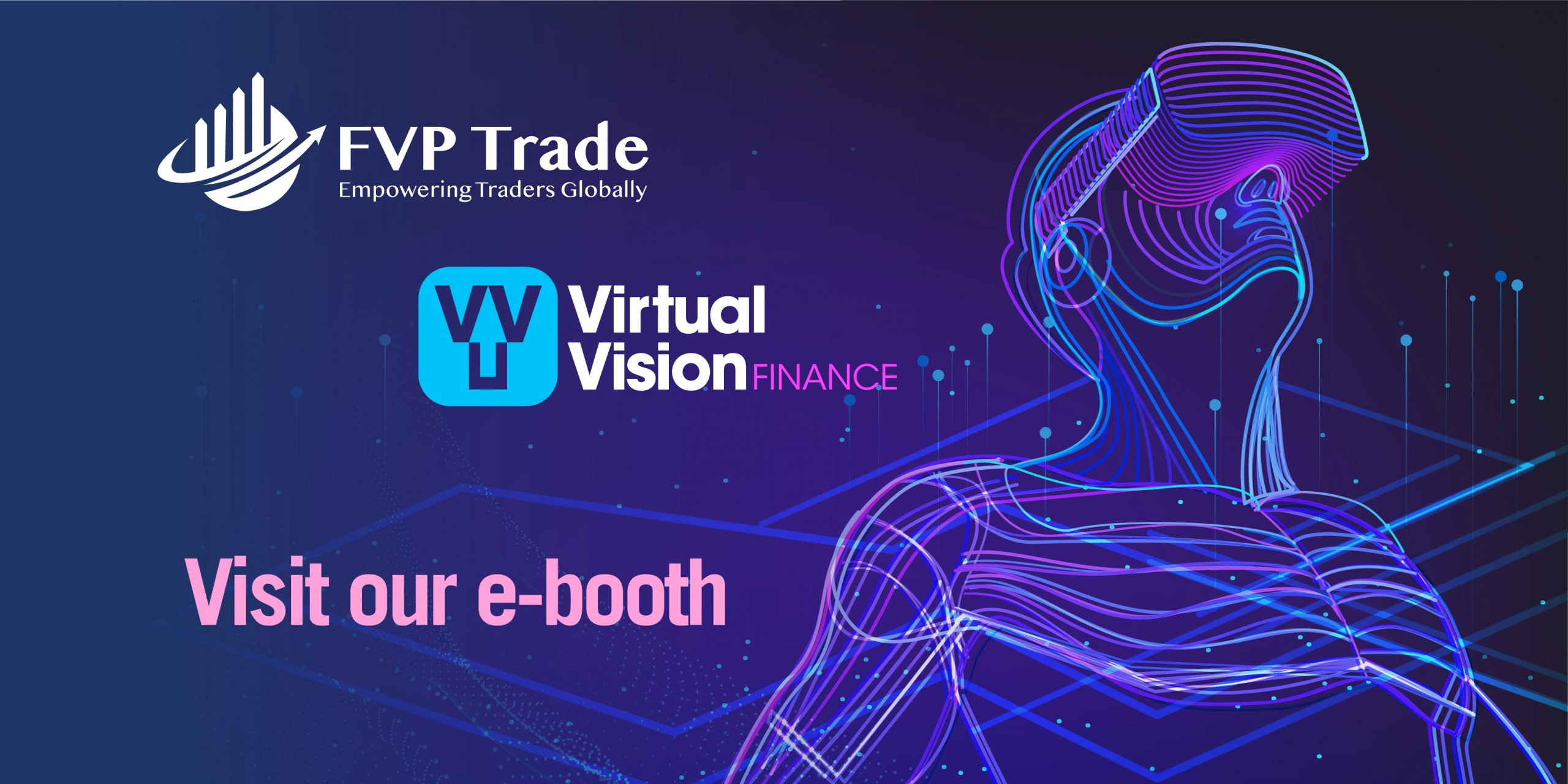virtual vision finance expo